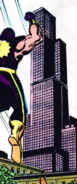 Willis Tower from Avengers Vol 1 302 001