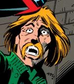 Wilson (Hoodlum) (Earth-616) from Amazing Spider-Man Vol 1 396 001