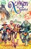 X-Men Forever Vol 2 4 1930 Variant
