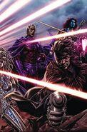 X-Men Legacy Vol 1 222 Textless