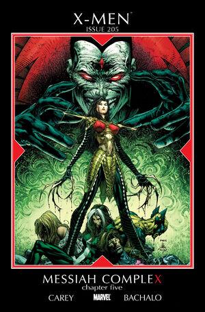 X-Men Vol 2 205