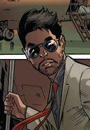 Xander Zynn (Earth-616) from Amazing Spider-Man Vol 1 791 001