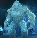 Ymir (Earth-TRN012) from Marvel Future Fight 002