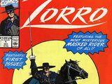 Zorro Vol 1