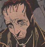 Agent Crock (Earth-616) from Daredevil Vol 1 247 001