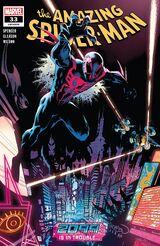 Amazing Spider-Man Vol 5 33