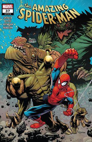 Amazing Spider-Man Vol 5 37