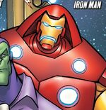 Anthony Stark (Earth-TRN421) from 100th Anniversary Special - Guardians of the Galaxy Vol 1 1