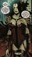 Aradnea (Earth-616) from Fear Itself The Deep Vol 1 1 0001