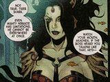 Aradnea (Earth-616)