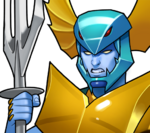 Attuma (Earth-TRN562) from Marvel Avengers Academy 001