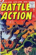 Battle Action Vol 1 18