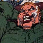 Cabrara (Earth-928) Doom 2099 Vol 1 2