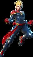 Carol Danvers (Earth-6109) from Marvel Ultimate Alliance 3 The Black Order 001