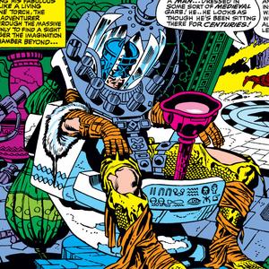 Prester John (Johann) (Earth-616)/Gallery | Marvel Database | Fandom