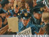 Civil War: Front Line Vol 1 6