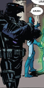 Clinton Barton (Earth-666) from Secret Avengers Vol 1 33 001