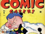 Comic Capers Vol 1 6