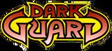 Dark Guard Vol 1 Logo