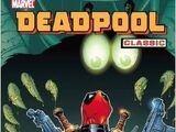 Deadpool Classic Vol 1 3