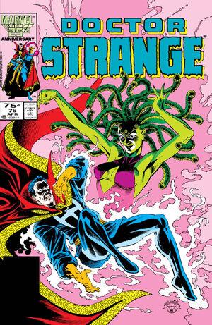Doctor Strange Vol 2 76
