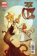 Dorothy & The Wizard in Oz Vol 1 5