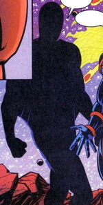 Dusk (Rebel Leader) (Earth-616) from Webspinners Tales of Spider-Man Vol 1 14 002
