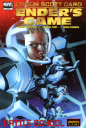 Enders Game - Battle School Vol 1 2