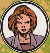 Evelyn Richards (Earth-616) from Fantastic Four Unplugged Vol 1 2 page 02