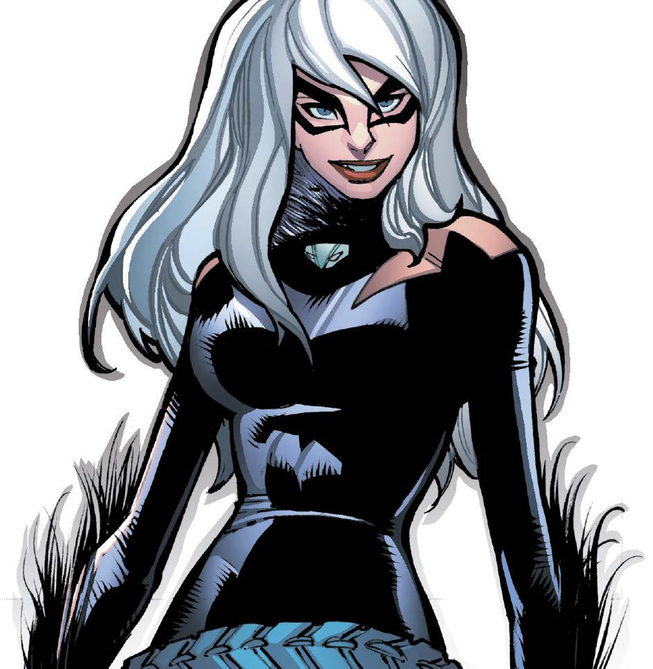 Marvel Black Cat Claws