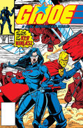 G.I. Joe A Real American Hero Vol 1 120