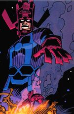 Galan (Earth-717) from What If Thor Vol 1 1 0001