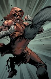 Georges Batroc (Earth-616) from All-New Captain America Vol 1 5 001