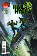 Hail Hydra Vol 1 3
