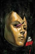 Hawkeye Vol 5 10 Textless
