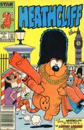 Heathcliff Vol 1 3