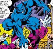 Henry McCoy (Earth-616) from X-Men Vol 1 111 0001