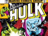 Incredible Hulk Vol 1 286