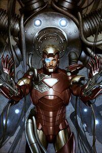 Anthony Stark (Earth-616) | Marvel Database | FANDOM powered by Wikia