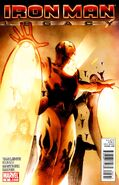Iron Man Legacy Vol 1 5