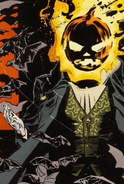 Jack O'Lantern (Levins) (Earth-616) from Dark Reign Made Men Vol 1 1 0001