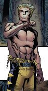 James Hudson Jr. (Earth-1610) from X-Men Blue Vol 1 8 001