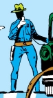 Joe (Earth-616) from Strange Tales Vol 1 115 0001