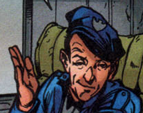 John (Mailman) (Earth-616) from Generation X Holiday Special Vol 1 1 001