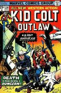 Kid Colt Outlaw Vol 1 201