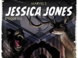 Marvel's Jessica Jones Season 2 10