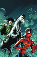 Marvel Adventures Spider-Man Vol 1 12 Textless