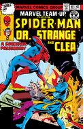 Marvel Team-Up Vol 1 80