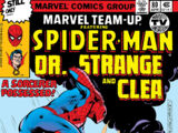 Marvel Team-Up Vol 1 80