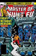 Master of Kung Fu 104